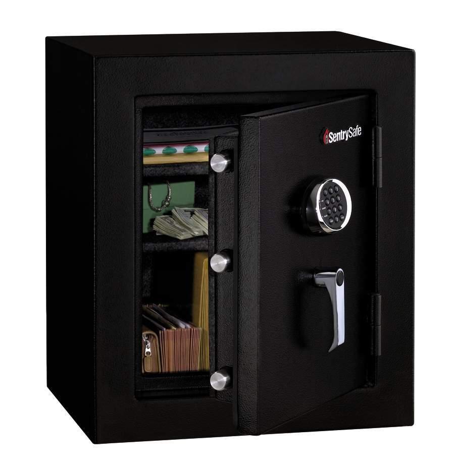 coffre fort anti feu sentrysafe ef3025e better. Black Bedroom Furniture Sets. Home Design Ideas